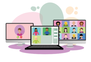 How to Connect & Engage on Zoom for Professionals (2 Lunchtime Sessions) @ Zoom | Victoria | British Columbia | Canada